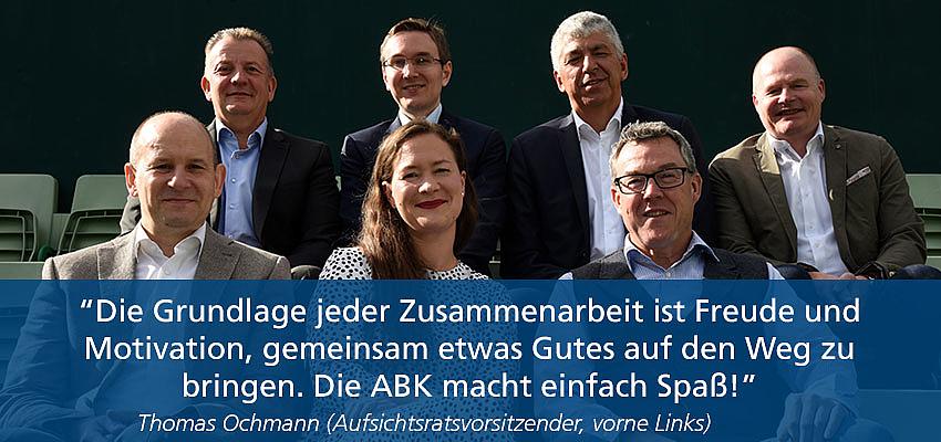 ABK-Aufsichtsrat