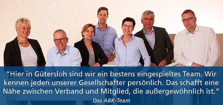 ABK-Team