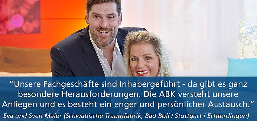 Vorteile - ABK-Mitgliedschaft